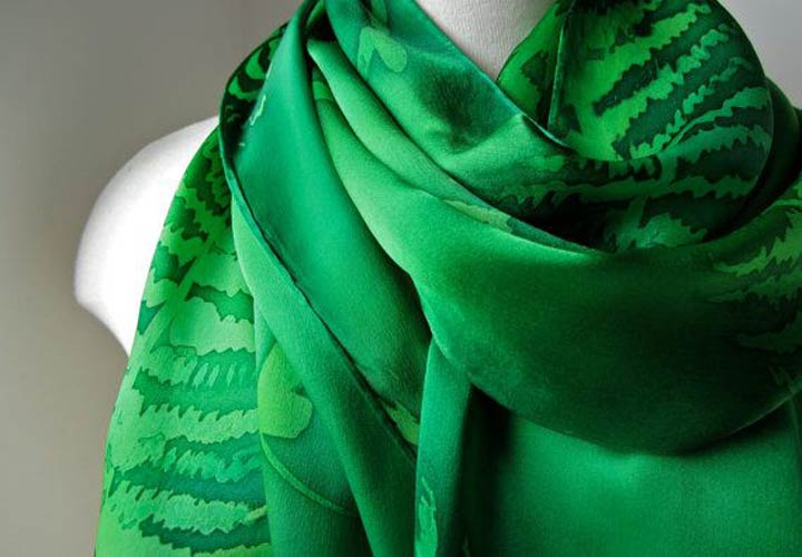 رنگ سال 96بنفش یا سبز به رنگ سال تیپ بزنید تصاویر.